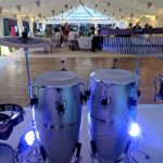 King Konga - wedding percussionist / bongo player
