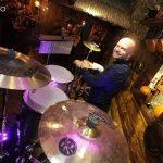 King Konga - Restaurant percussionist / bongo player