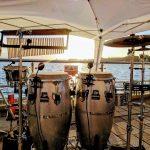 King Konga Ibiza percussionist