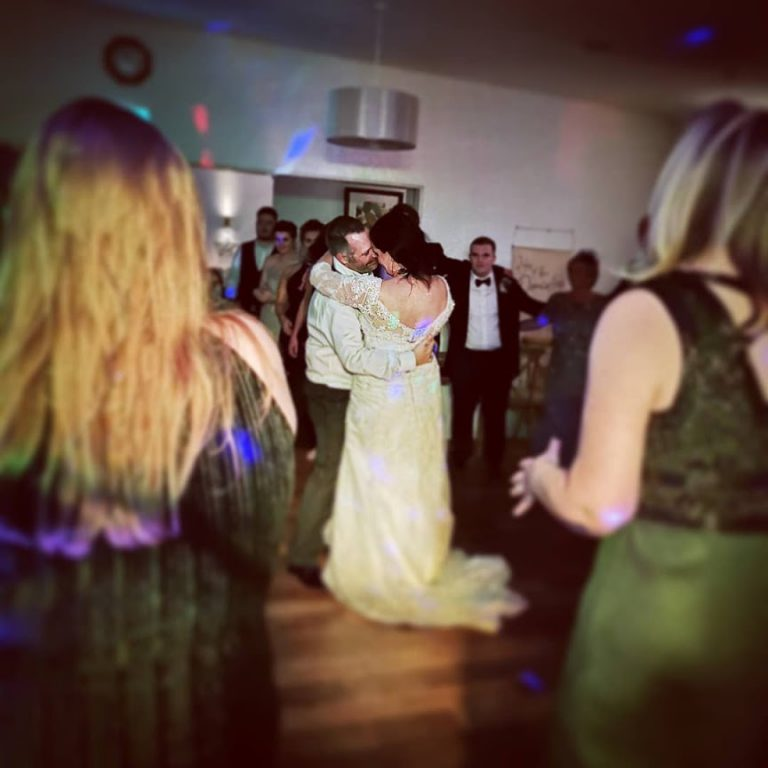 Wedding at Hothorpe Hall