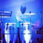 King Konga - Wedding and Party Percussionist / Bongo player.
