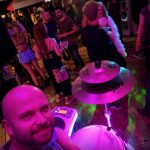 King Konga - Club, Wedding and Party Percussionist / Bongo player.