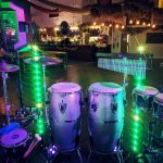 King Konga - Wedding and Party Percussionist / Bongo player.